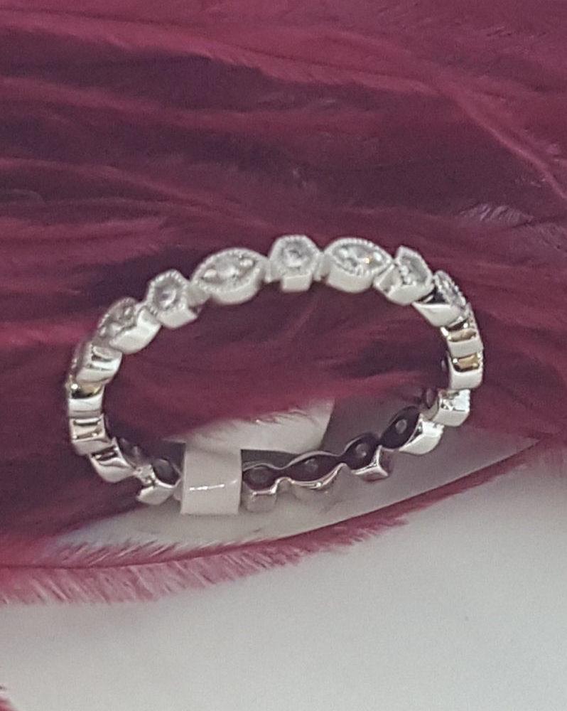 pırlanta modeli gümüş yüzük